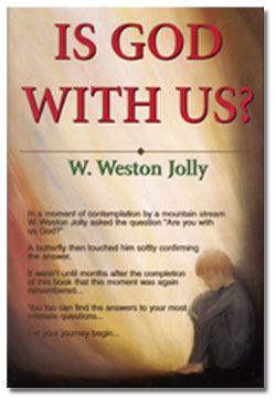 Book interview with Weston Jolly