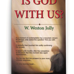 Is God With Us Book