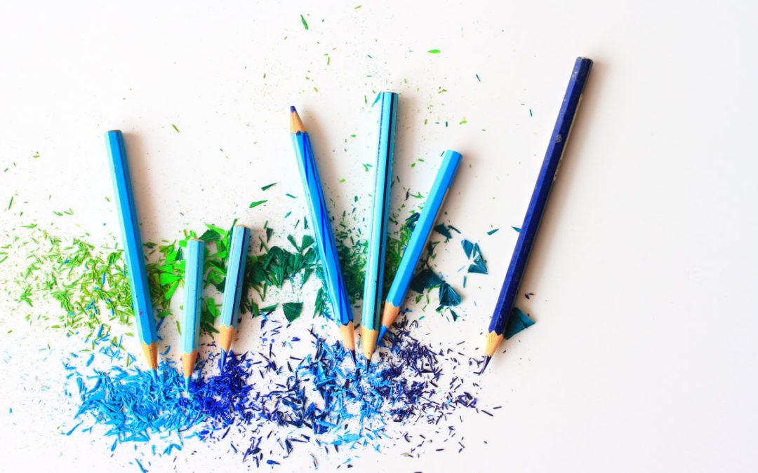 Releasing Creativity