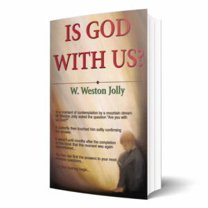 Is God With Us book 3d image