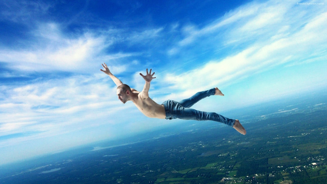 Are Flying Dreams REAL?