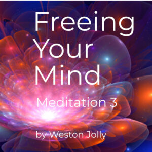 Morning Meditation - Freeing Your Mind